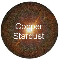 Copper Stainless Steel Gazing Globe