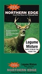 Northern Edge Deer & Wildlife Habitat Seed - Legume Mixture (1 acre)