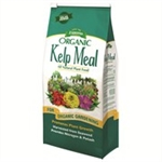 Buy Premium Quality Garden Supplies Online - Kelp Meal from Dr. Earth