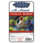 Animal Attractant: Wild Bird - Ideal Mix - Wild Bird Seed & Feed