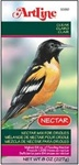 Animal Attractant: Artline Oriole Nectar - Wild Bird Seed & Feed