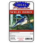 Animal Attractant: Wild Bird - Premium Mix - Wild Bird Seed & Feed