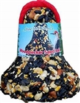 Animal Attractant: Seed Bell - Woodpecker - Wild Bird Seed & Feed