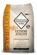 Buy Premium Quality Diamond Naturals Adult Extreme Athlete Dog Food