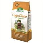 Buy Premium Quality Garden Supplies Compost Starter from Espoma