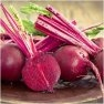 Bulk Non GMO Vegetable Garden Seeds Online - Ruby Queen Beet